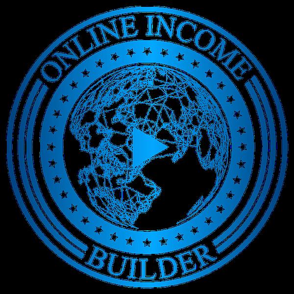 Online Income Builder Logo