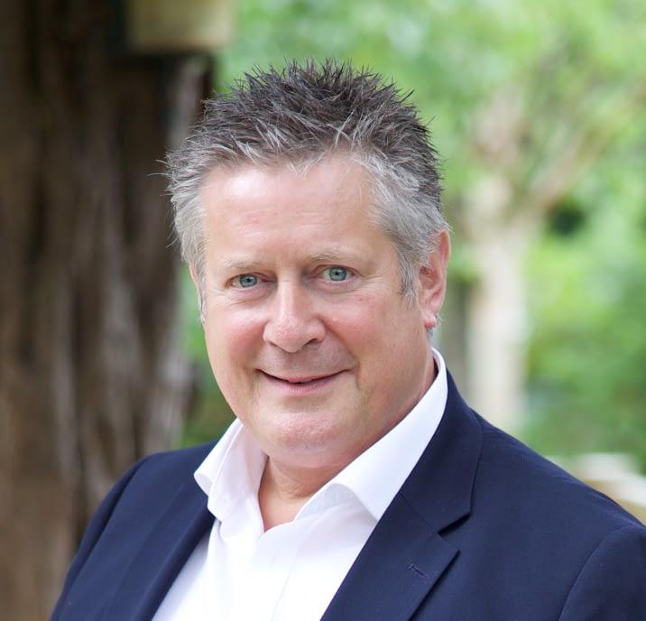 Stephen Pitcher - Wealth Management