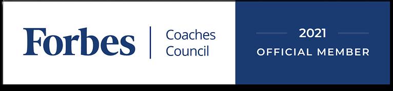 Adam Stott Forbes Coaches Council