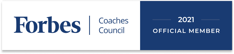 Adam Stott Forbes Coaches Council